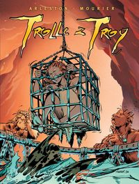 Trolle z Troy Tom 2 vol. 5-8