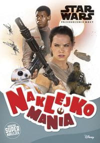 Star Wars. Naklejkomania