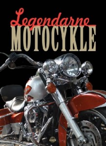 Legendarne motocykle (NI)
