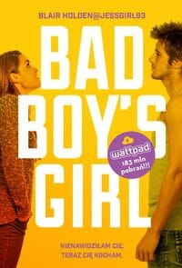 Bad Boy's Girl (tom 1)