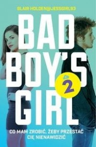 Bad Boy's Girl (tom 2)