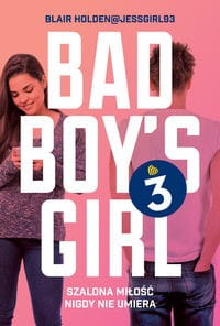Bad Boy's Girl (tom 3)
