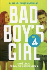 Bad Boy's Girl (tom 4)