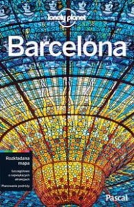 Barcelona Lonely Planet